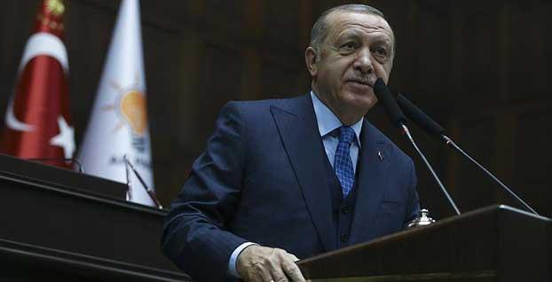 Başkan Erdoğan'dan kredi kartı borcu olanlara müjde