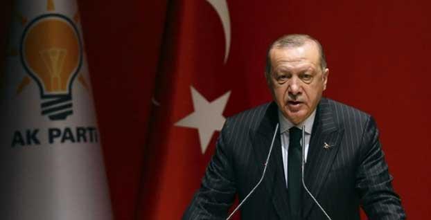 Başkan Erdoğan: Nişasta bazlı şeker kotasını düşürüyoruz