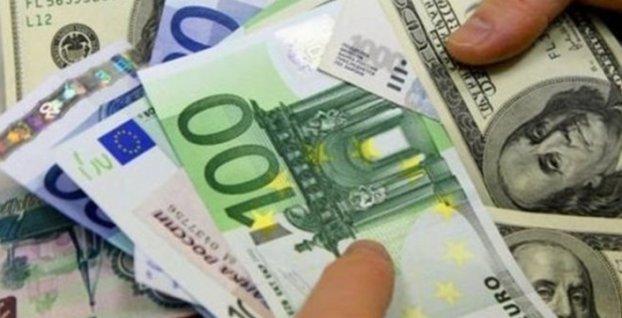 Dolar kuru bugün ne kadar? Euro kuru bugün ne kadar? / 2 Ocak 2019