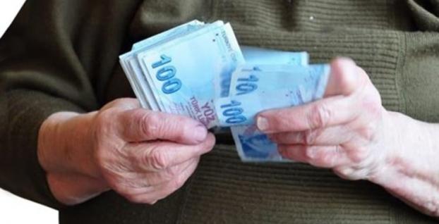 Emekli maaşında fark ödemesi tarihi açıklandı
