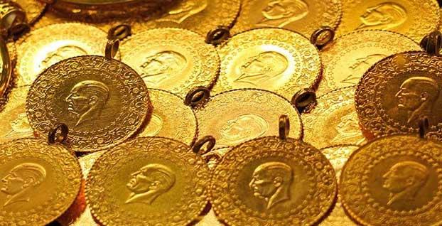 Altın fiyatları ilk işlem gününde arttı
