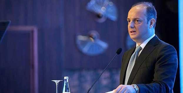 Merkez Bankası 2019 yılı enflasyon hedefini açıkladı