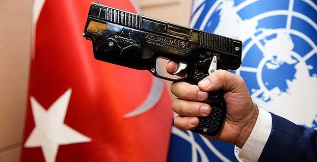 Milli silah Wattozz için Avrupa ülkeleri sıraya girdi