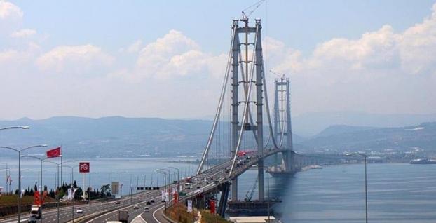 Osmangazi Köprüsü'nde indirim mi geliyor?
