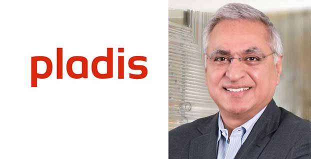 Pladis'e yeni CEO