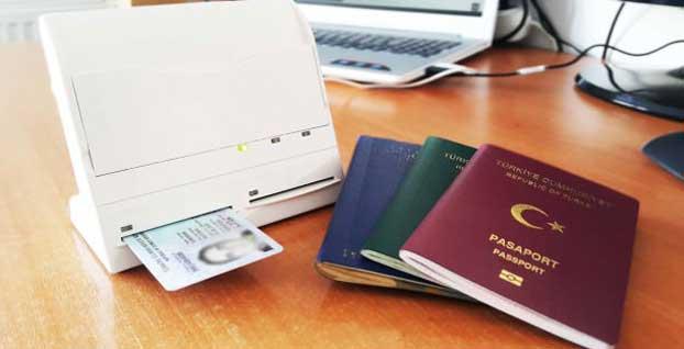 Türk vatandaşlığı için yoğun talep... En çok ilgi o ülkeden
