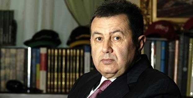 Ünlü iş adamı Mehmet Emin Karamehmet'in hapis cezası ertelendi