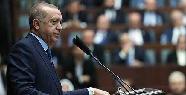 Başkan Erdoğan'dan 'İş Bankası' mesajı