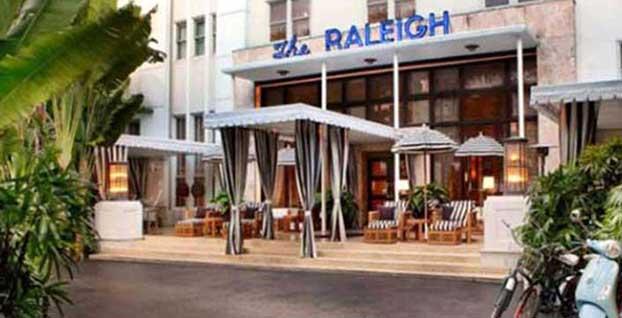 Ferit Şahenk'in Miami'deki oteli artık Serdar Bilgili'nin