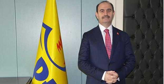 PTT Genel Müdürü Kenan Bozgeyik görevinden alındı, yerine Aysel Kandemir geldi