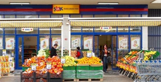 ŞOK Marketler fiyatlarını tanzim mağazası fiyatlarına eşitledi