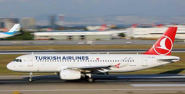 THY'den Asya uçuşlarına düzenleme