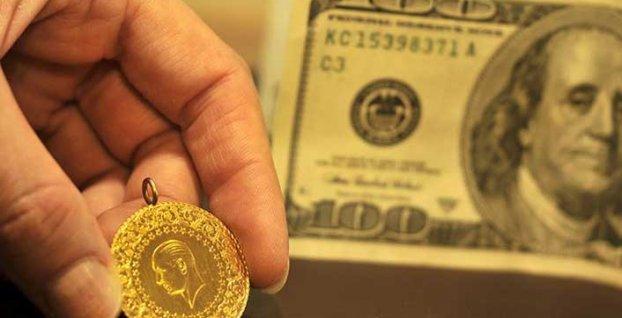 Bu hafta altın ve dolar kazandırdı borsa kaybettirdi