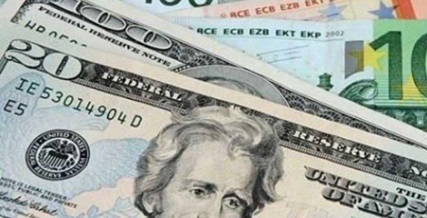 Dolarda gün sonunda durum / 18 Mart