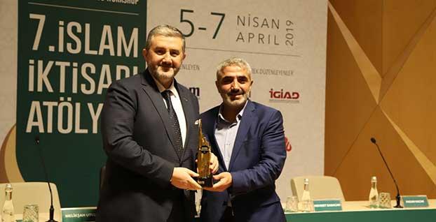 2019 İslam İktisadı ödülleri sahiplerini buldu