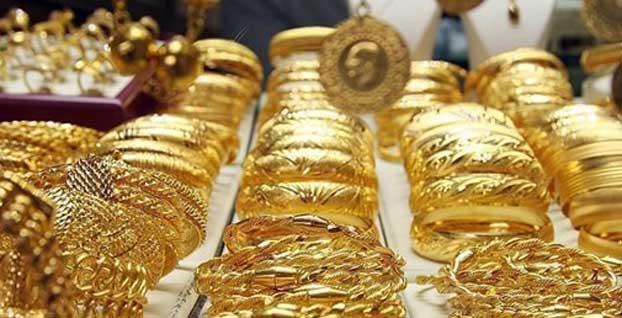 Altın fiyatları yükseldi / 30 Nisan