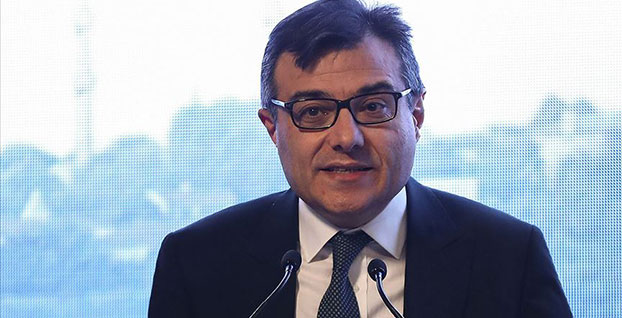 """""""İstanbul Finans Merkezi'ni 2022'nin başlarında açmayı hedefliyoruz"""""""