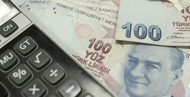 Türkiye ekonomisi ilk çeyrekte yüzde 2,6 daraldı