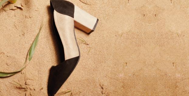 Zarif ve şık tasarımlı ayakkabılarla göz alıcı şıklığı oluşturmak çok kolay