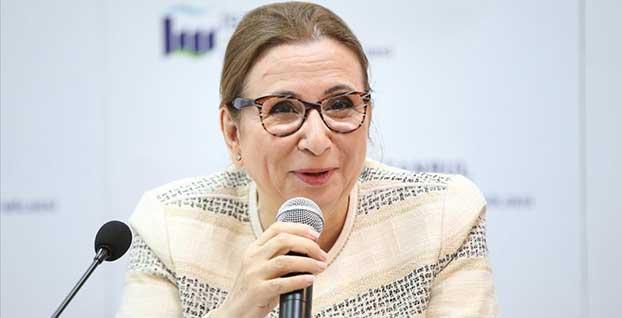 Bakan Pekcan: Hedefimiz Eximbank'taki KOBİ oranını yüzde 75'e çıkarmak