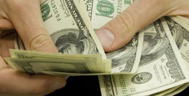 Operasyon öncesi Dolar ve Euro'da gün sonunda durum