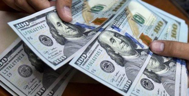 Dolar ve Euro'da gün sonunda durum / 15 Ekim