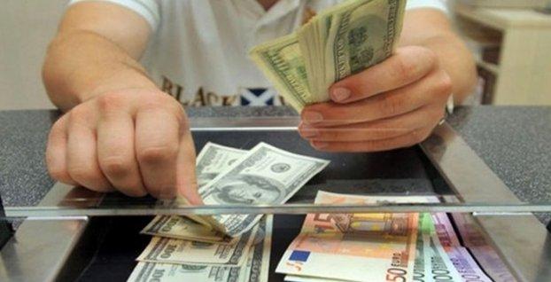 Dolar ve Euro'da son rakamlar / 25 Aralık