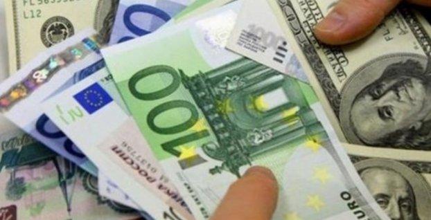 Dolar ve Euro'da son rakamlar / 30 Aralık