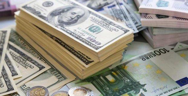 Dolar hızlı geriledi