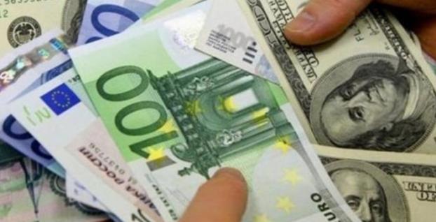 Dolar ve Euro'da gün sonunda durum / 20 Ocak