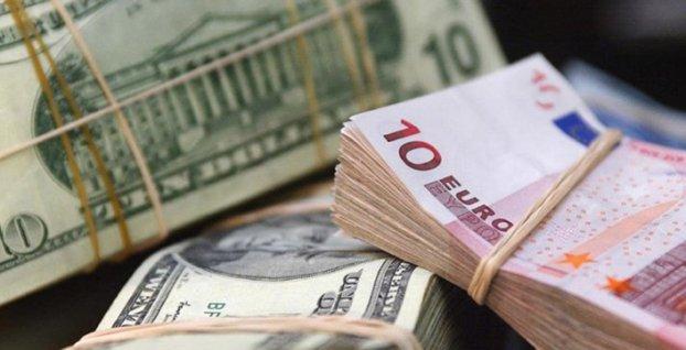 Dolar ve Euro'da gün sonunda durum