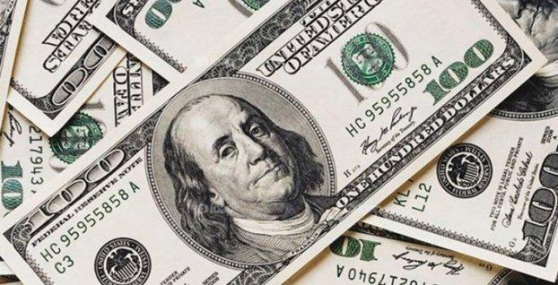 Dolar/TL 9 ayın en yükseğini gördü