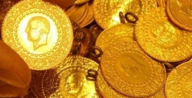 Altın fiyatları arttı