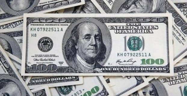 Dolar kuru bugün ne kadar? / 14 Mayıs 2020