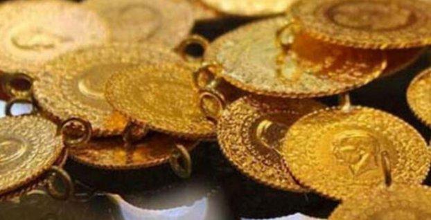 Altın fiyatları hafif arttı