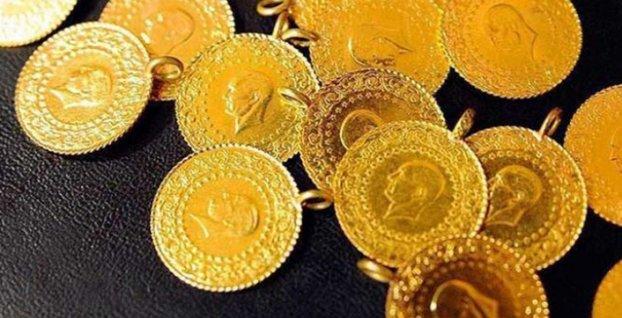 Altın fiyatları bugün de yükseldi