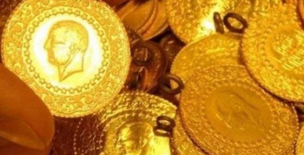 Altın fiyatları yükseldi / 18 Ağustos
