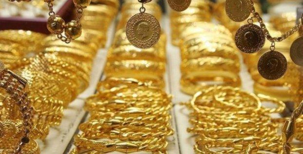 Altın fiyatları yükselişe geçti /  17  Ağustos