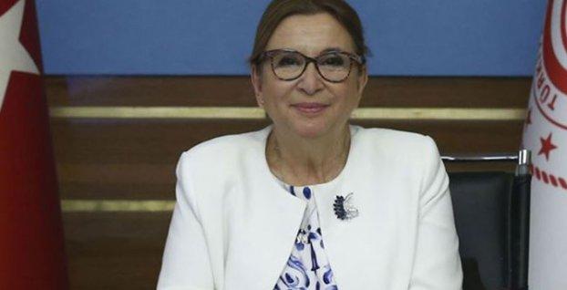 Bakan Pekcan'dan Akdeniz ülkelerine ticari iş birliği çağrısı