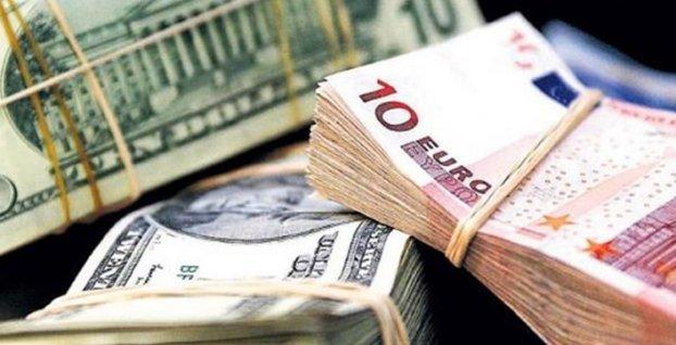 Dolar ve euro rekor üstüne rekor kırıyor