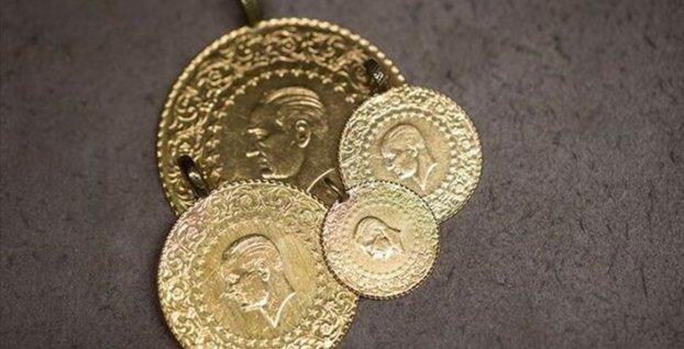 Gram altın 500 lira seviyelerinden işlem görüyor