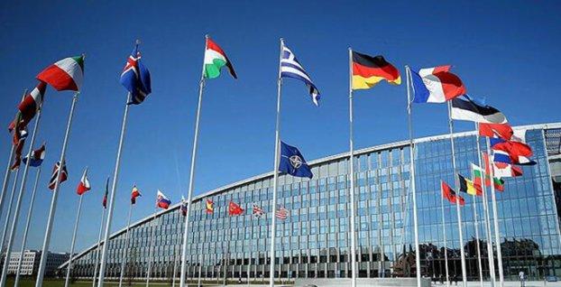 NATO ülkelerinin savunma harcamaları arttı