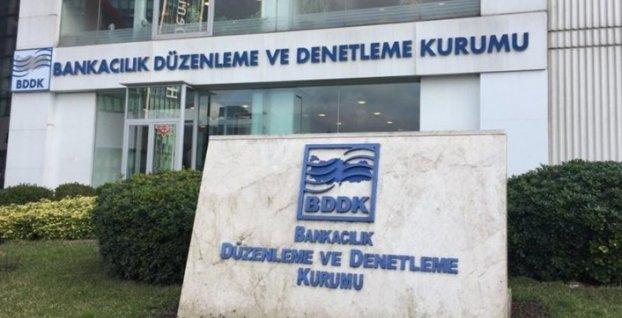 BDDK, bankaların türev işlem limitlerini yükseltti