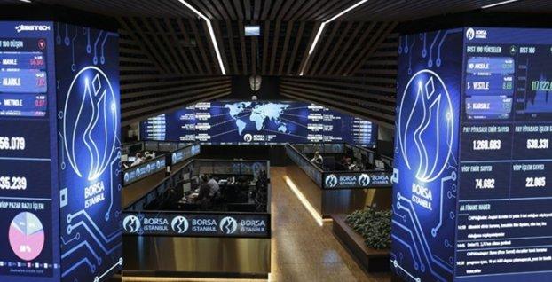 Borsa İstanbul'da yeni rekorlar bekleniyor