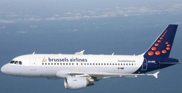 Brüksel Havayolları 233 milyon avro zarar açıkladı