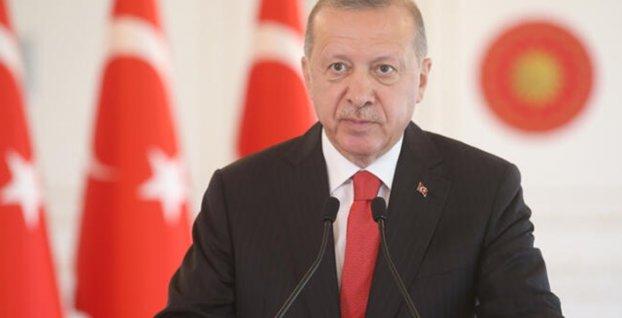 Cumhurbaşkanı Erdoğan ekonomide yeni dönemin ipuçlarını verdi