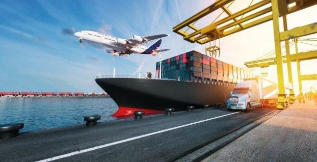 Ekim ayında dış ticaret açığı 2.37 milyar dolar oldu