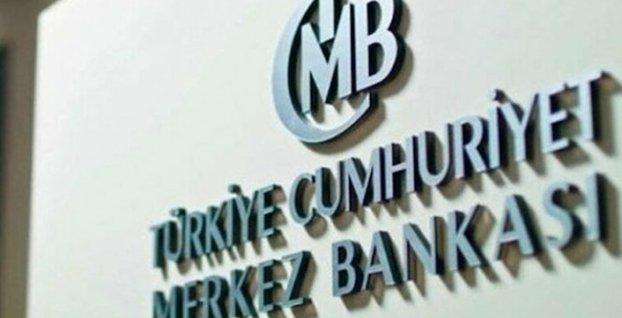 Merkez Bankası'ndan 'zorunlu karşılık' adımı