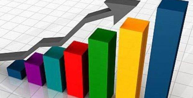 Üçüncü çeyrekte büyüme rakamları açıklandı