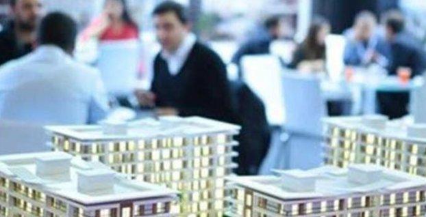 Yabancıya konut satışının yüzde 65'i iki şehirden yapıldı